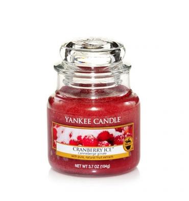 Cranberry Ice (Mały słoik)