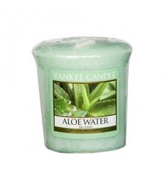 Aloe Water (Sampler)