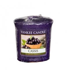 Cassis (Sampler)