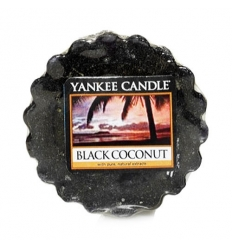 Black Coconut (Wosk)