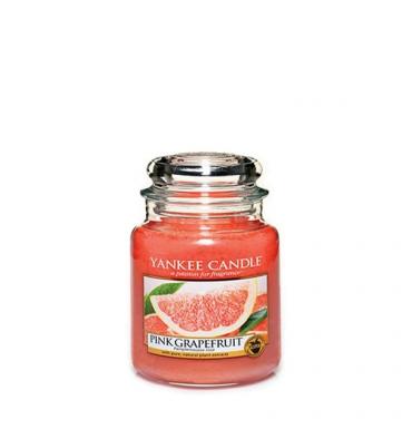 Pink Grapefruit (Mały słoik)