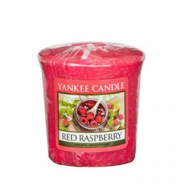 Red Raspberry (Sampler)