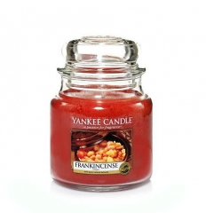 Frankincense (Średni słoik)