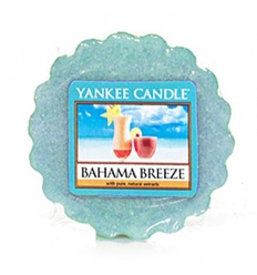 Bahama Breeze (Wosk)