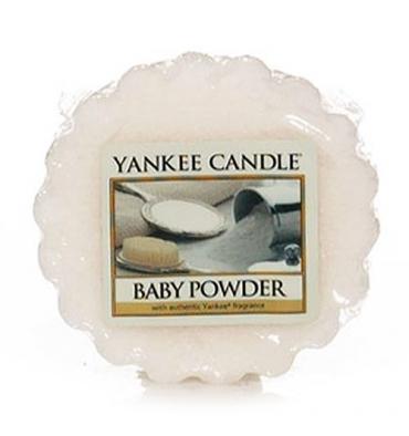Baby Powder (Wosk)