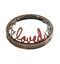 World's Best Loved Candle Bronze (Illuma-Lid)
