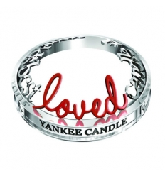 World's Best Loved Candle Chrome (Illuma-Lid)