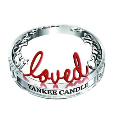 World's Best Loved Candle Chrome (Illuma-Lid)