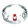 I Love Yankee Candle Chrome (Illuma-Lid)