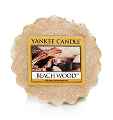 Beach Wood (Wosk)