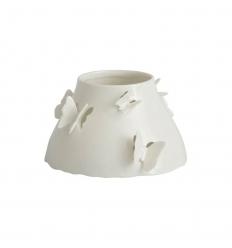 Butterfly Ceramic (duży klosz)