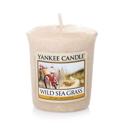 Wild Sea Grass (Sampler)