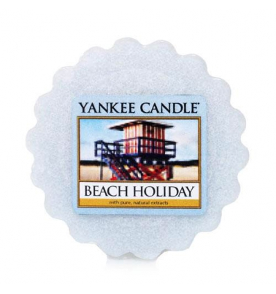 Beach Holiday (Wosk)