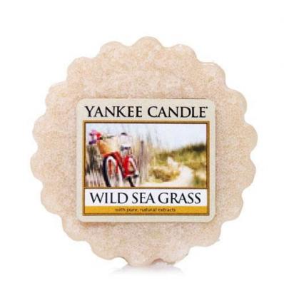 Wild Sea Grass (Wosk)