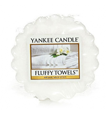 Fluffy Towels (Wosk)