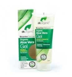 Organiczny żel do ciała 200 ml (Aloe Vera)