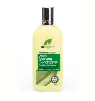 Organiczna odżywka do włosów 250 ml (Aloe Vera)
