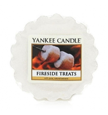 Fireside Treats (Wosk)