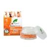 Organiczny krem ratunek dla twarzy i ciała 50 ml (Miód Manuka)
