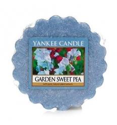 Garden Sweet Pea (Wosk)