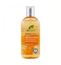 Organiczny szampon do włosów 250 ml (Miód Manuka)