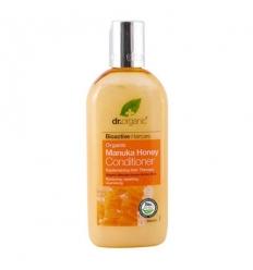 Organiczna odżywka do włosów 250 ml (Miód Manuka)