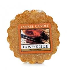 Honey & Spice (Wosk)