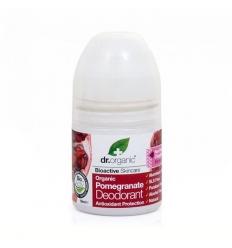 Organiczny dezodorant 50 ml (Owoc Granatu)