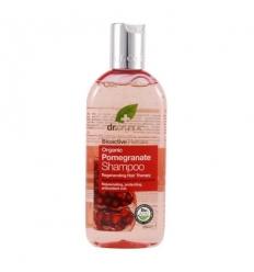 Organiczny szampon do włosów 265 ml (Owoc Granatu)