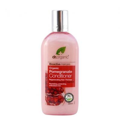 Organiczna odżywka do włosów 265 ml (Owoc Granatu)