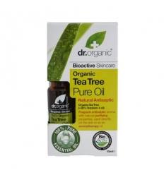 Organiczny olejek z drzewa herbacianego 10 ml