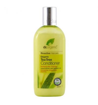 Organiczna odżywka do włosów 265 ml (Drzewo Herbaciane)