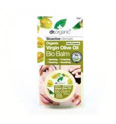 Organiczny gęsty bio balsam do ciała 12 g (Oliwa z Oliwek)