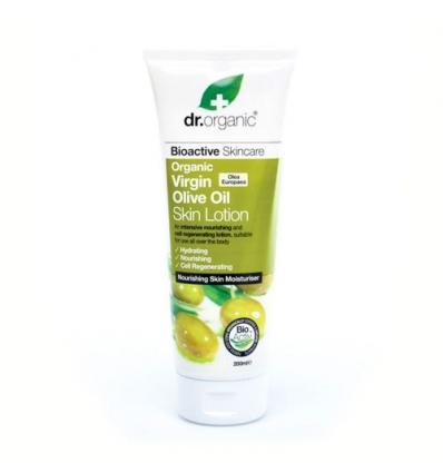 Organiczny balsam do ciała 200 ml (Oliwa z Oliwek)