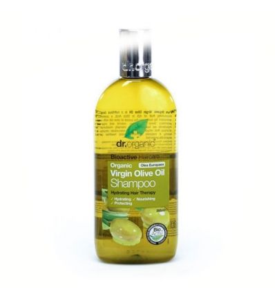 Organiczny szampon do włosów 265 ml (Oliwa z Oliwek)