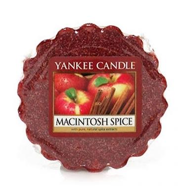 Macintosh Spice (Wosk)