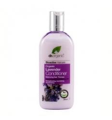 Organiczna odżywka do włosów 265 ml (Lawenda)