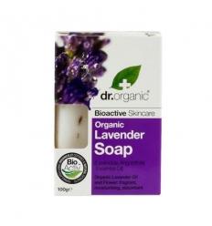 Organiczne mydło 100 g (Lawenda)