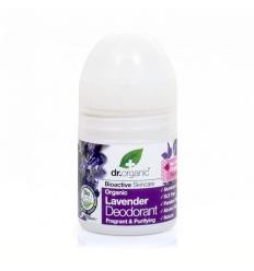 Organiczny dezodorant 50 ml (Lawenda)