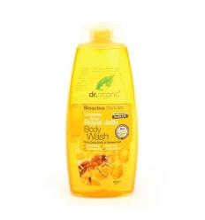 Organiczny żel do mycia ciała 250 ml (Mleczko Pszczele)