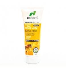 Organiczny balsam do ciała 200 ml (Mleczko Pszczele)