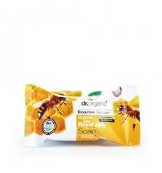 Organiczne mydło 100 g (Mleczko Pszczele)