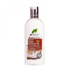 Organiczna odżywka do włosów 265 ml (Olej Kokosowy Virgin)