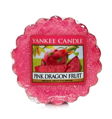 Pink Dragon Fruit (Wosk)