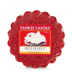 Red Velvet (Wosk)