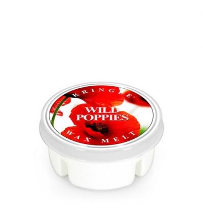 Wild Poppies (Wosk)
