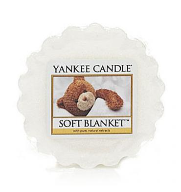 Soft Blanket (Wosk)