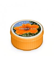 Hibiscus (świeczka)