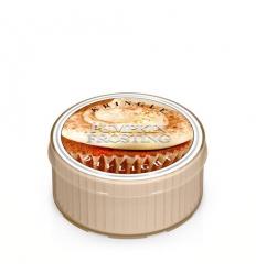 Pumpkin Frosting (świeczka)