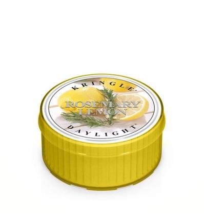 Rosemary Lemon (świeczka)